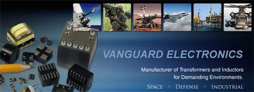 AJ Distributors for Vanguard components